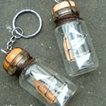 wholesale bali handicrafts and souvenirs, keychain and keyring gifts