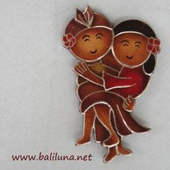 pernikahan tradisional etnik desain pengantin tradisional adat bali ...